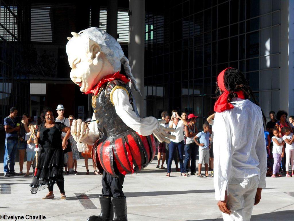 Ti-Jean & la Parade des diables 10