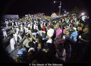 Bahamas 45