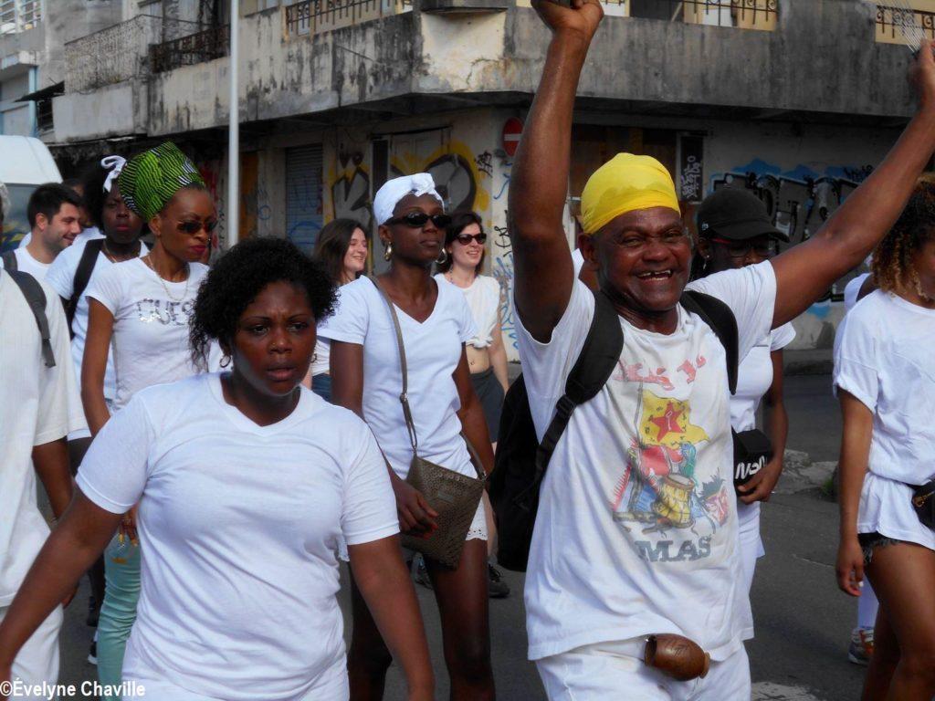 Carnaval Ben Démaré 6 B