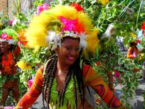 Carnaval Guadeloupe G 2017