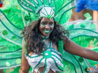 Carnaval de St-Martin 0