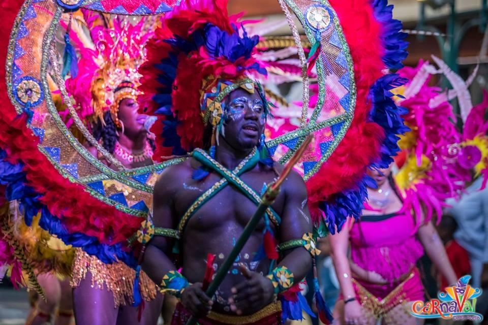 Carnaval de St-Martin 11B