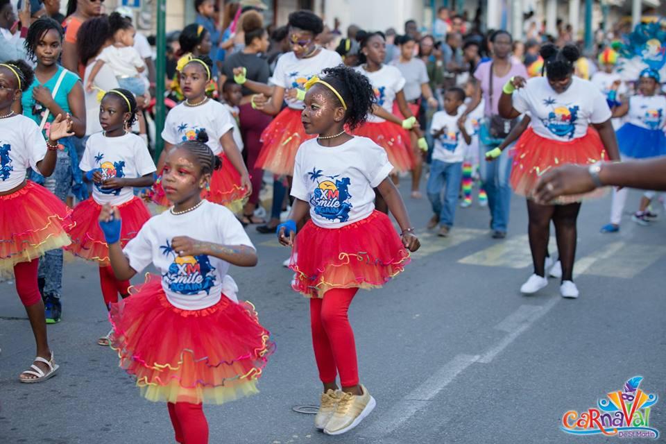 Carnaval de St-Martin 1A