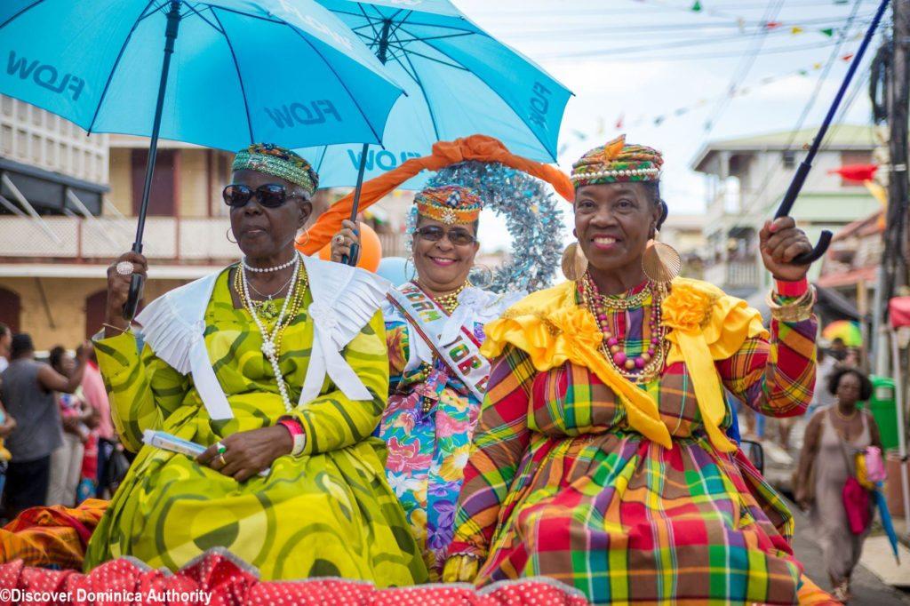 Carnival of Dominica 24B