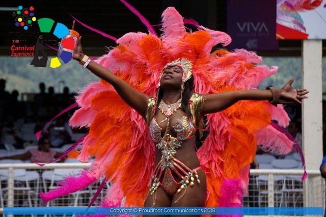 Carnival of Trinidad & Tobago 1C