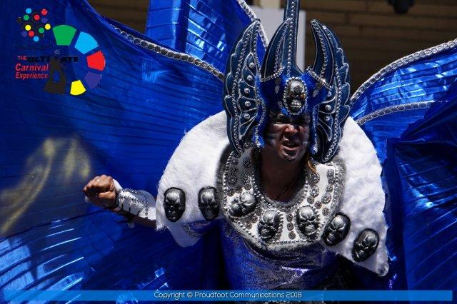 Carnival of Trinidad & Tobago 5B
