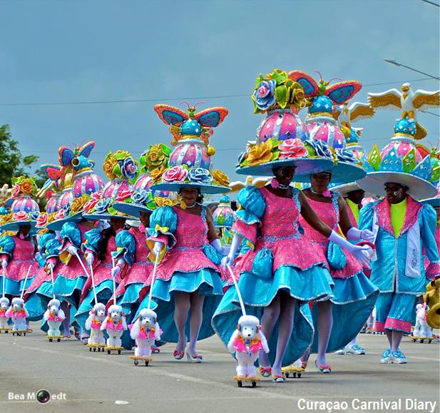 Curaçao Carnival 8