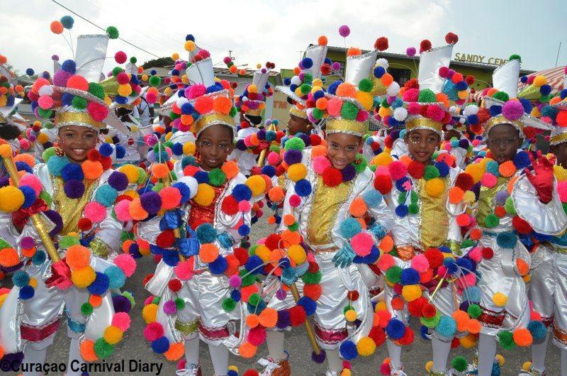 Curaçao Carnival 9