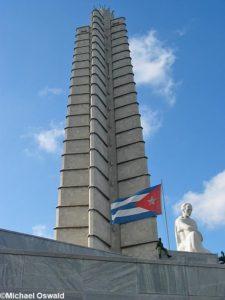 Memorial José Marti