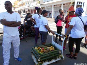 Ouverture Carnaval Pointe-à-Pitre 2018 - 2