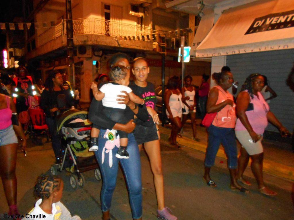 Ti Mas Guadeloupe 16C