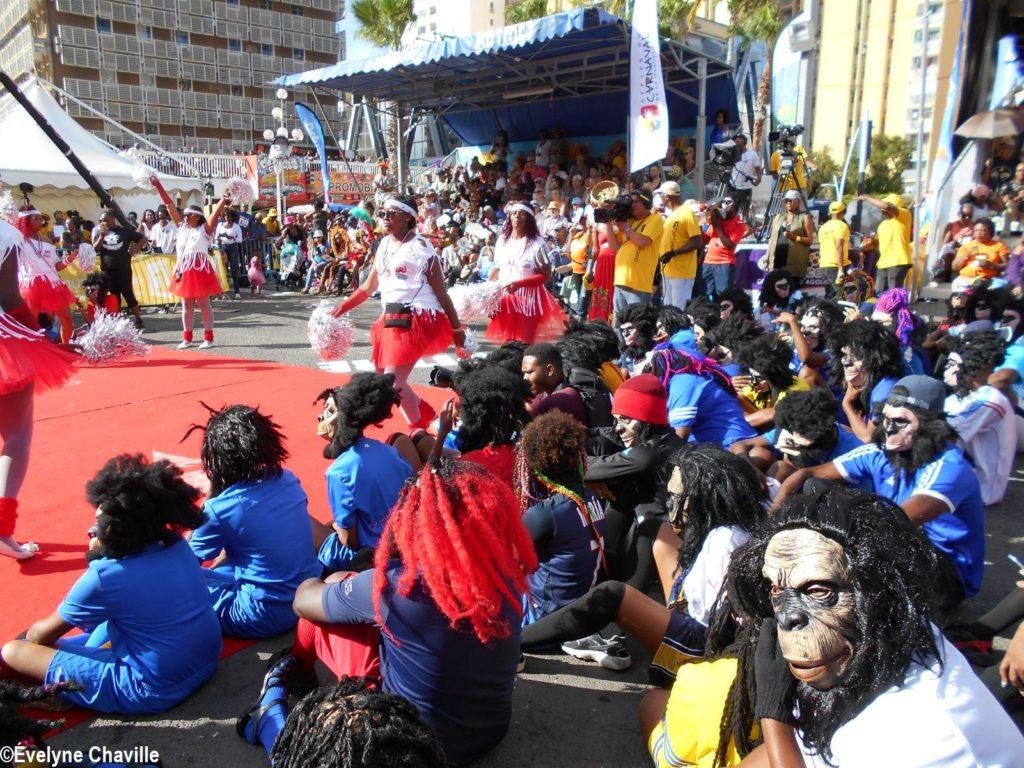 Ti Mas Guadeloupe 1A