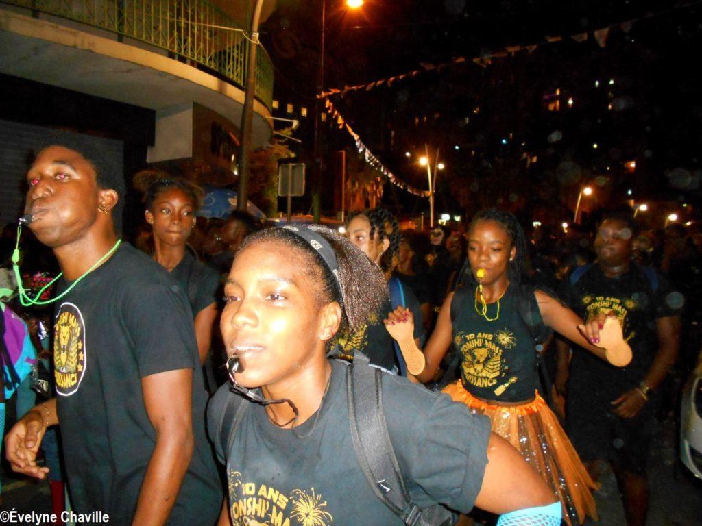 Ti Mas Guadeloupe 31B