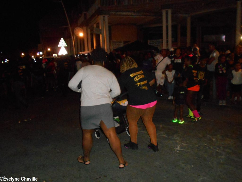 Ti Mas Guadeloupe 43C