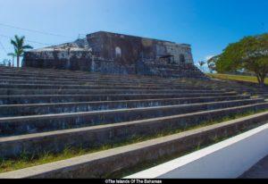 Bahamas Fort Charlotte