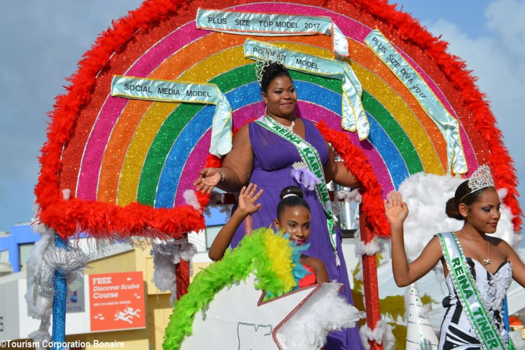 Bonaire Carnival 3B