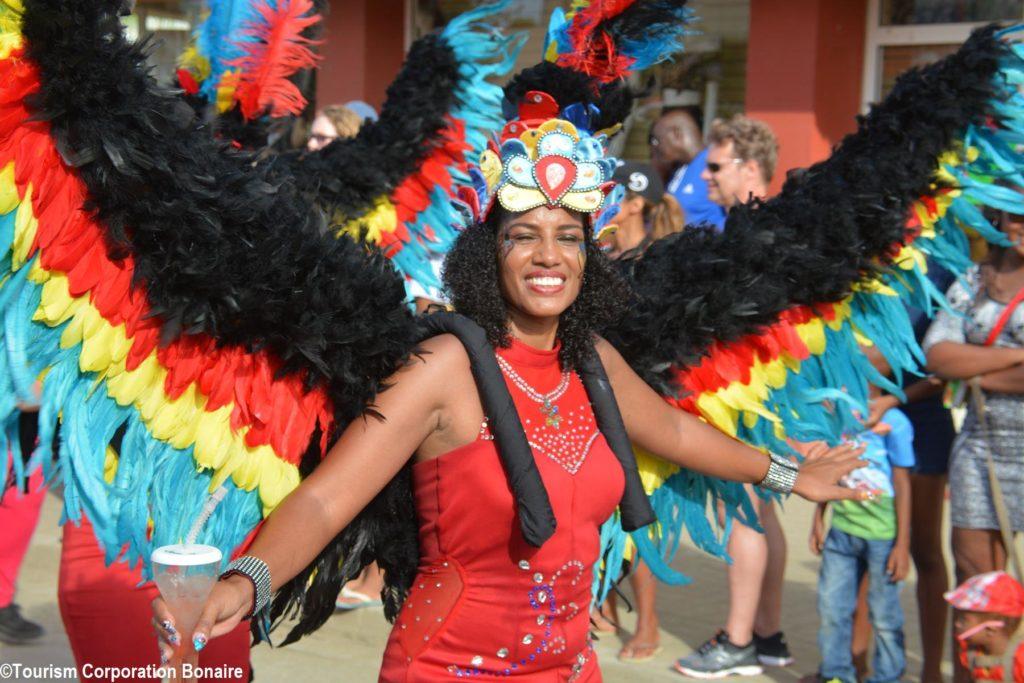 Bonaire Carnival 4C