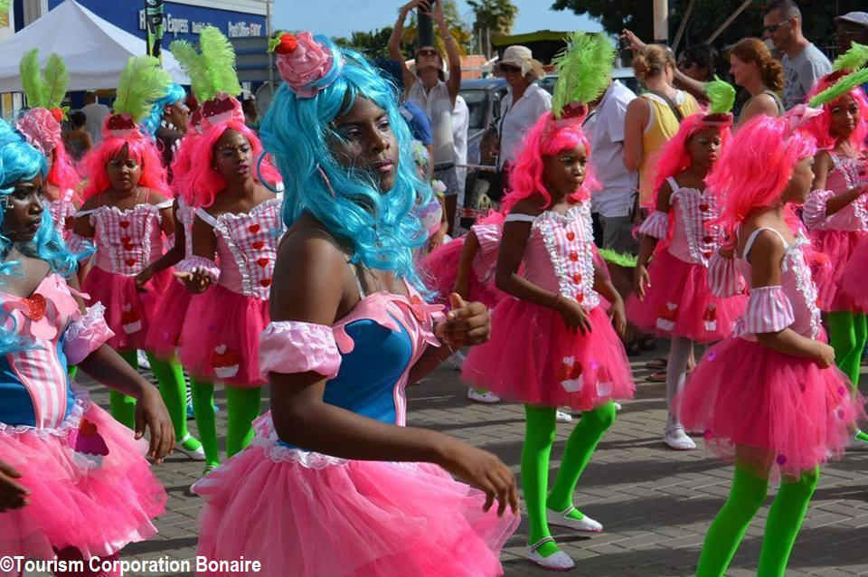 Bonaire Carnival 6A