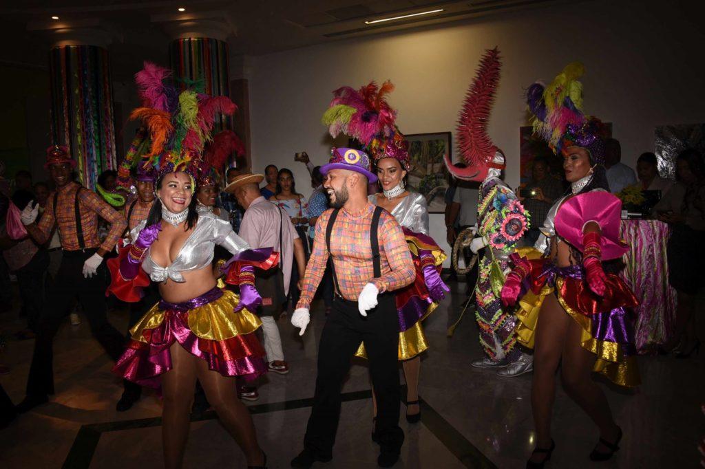 Carnaval Rep Dom 9 B