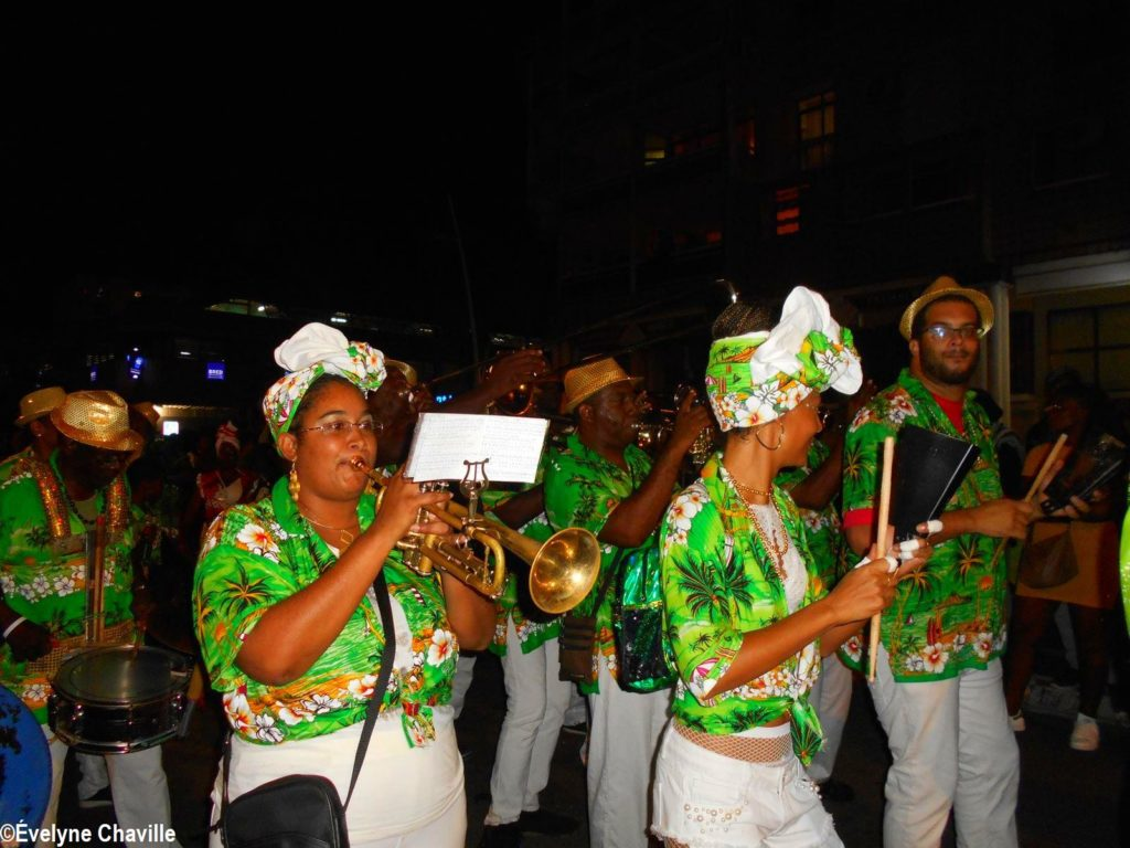 Carnaval de Guadeloupe 1
