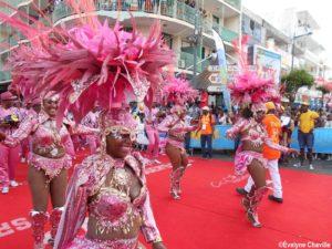 Carnaval de Guadeloupe -Dimanche Gras 28