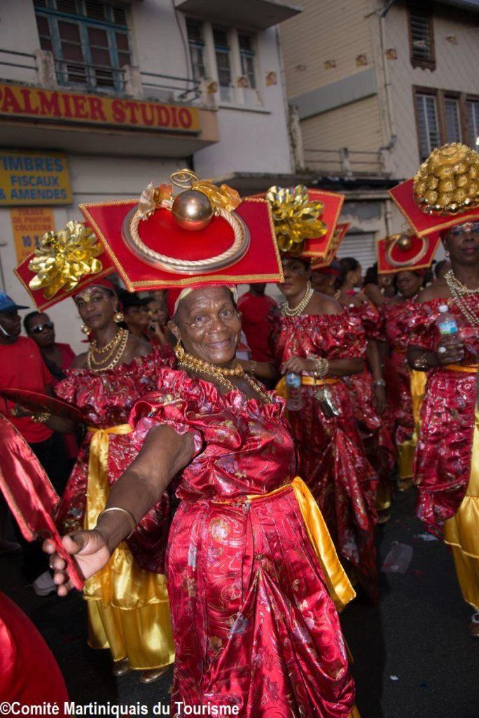 Carnaval de Martinique 16