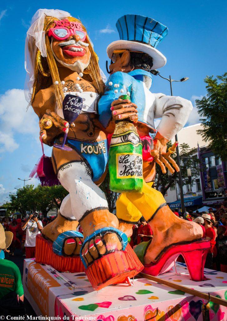 Carnaval de Martinique 17