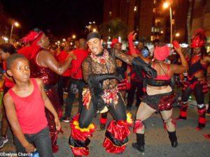 Carnaval de Mi-Carême 72