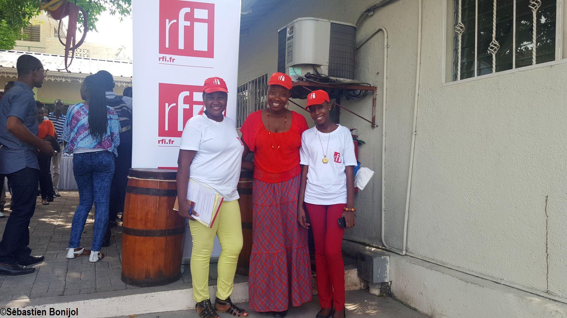 Club RFI Haïti 1