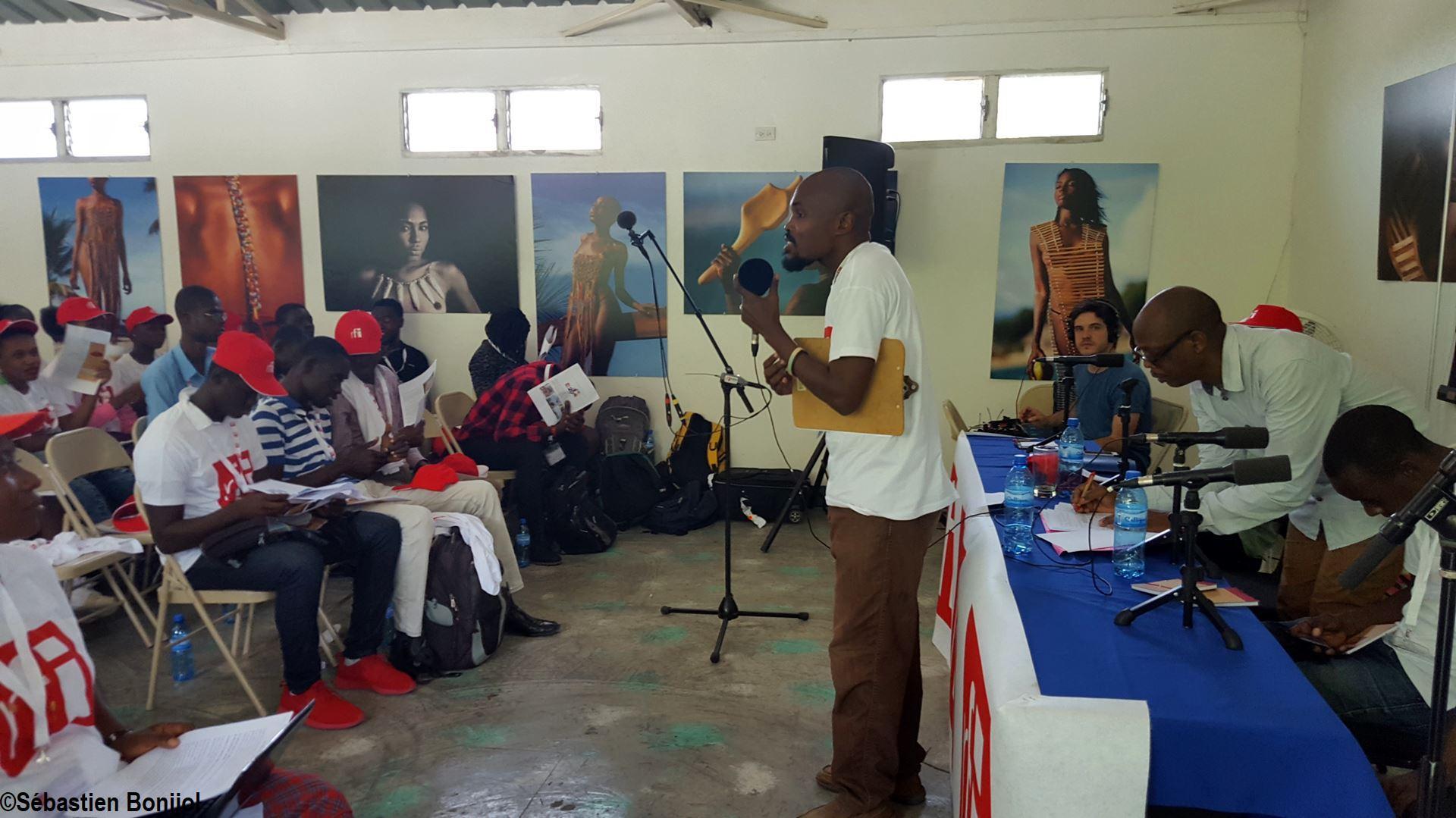 Club RFI Haïti 2