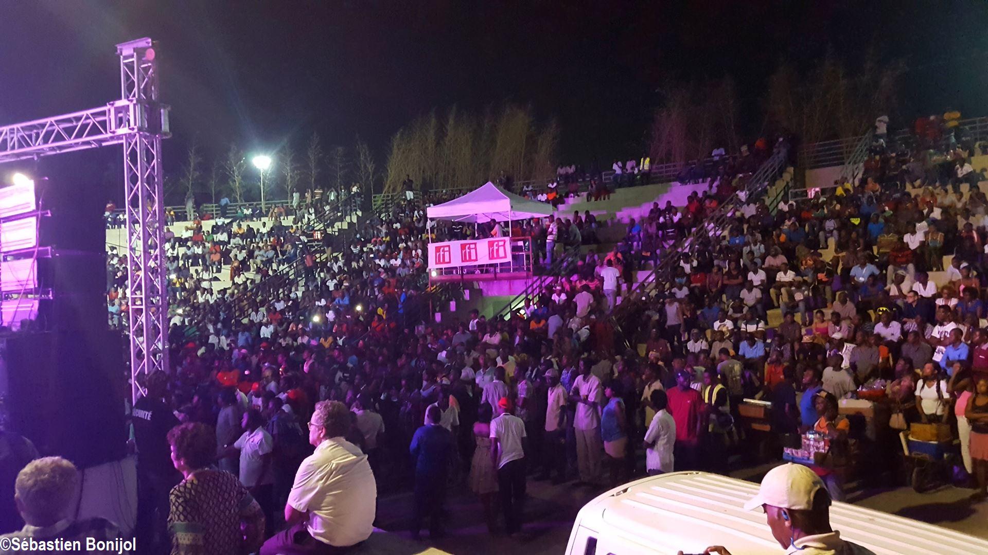 Club RFI Haïti 3