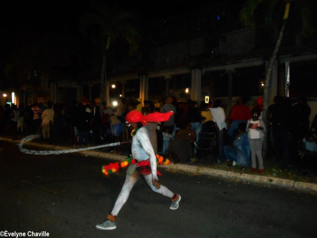 Fouet Carnaval 2