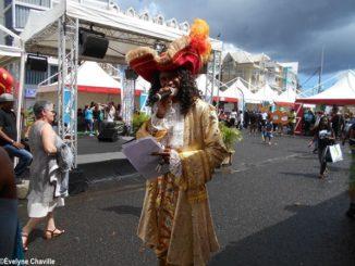 Village Expérience Carnaval 0