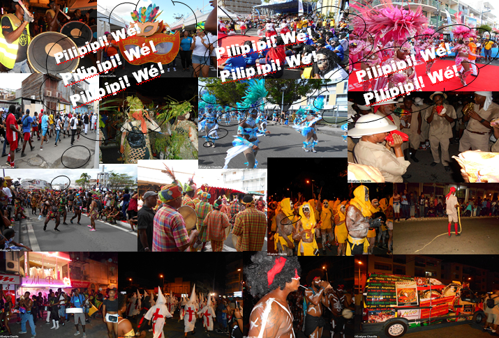 Éditorial Carnaval 2019