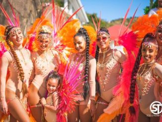 Carnaval Saint-Barthélemy 2019-0