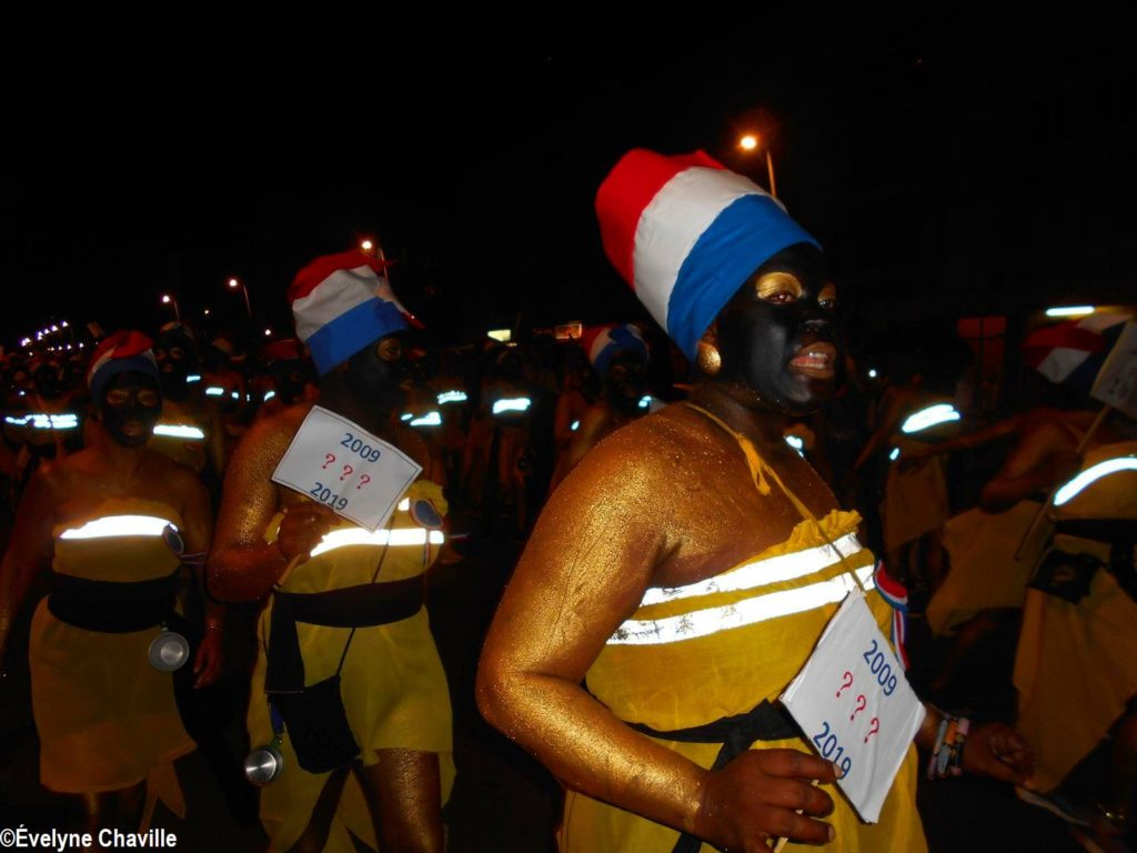 Carnaval de Guadeloupe-Photo 1