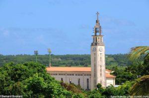 Église de Morne-à-l'Eau (Guadeloupe)