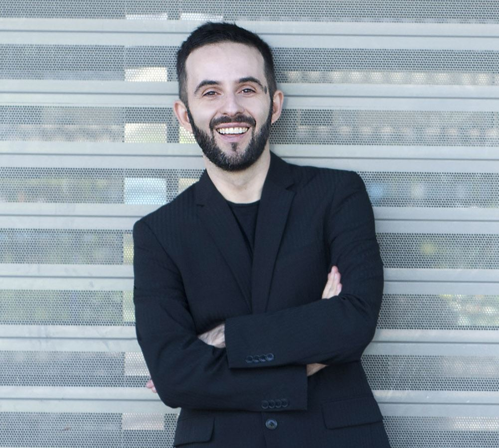 1 - Julian Quintanilla