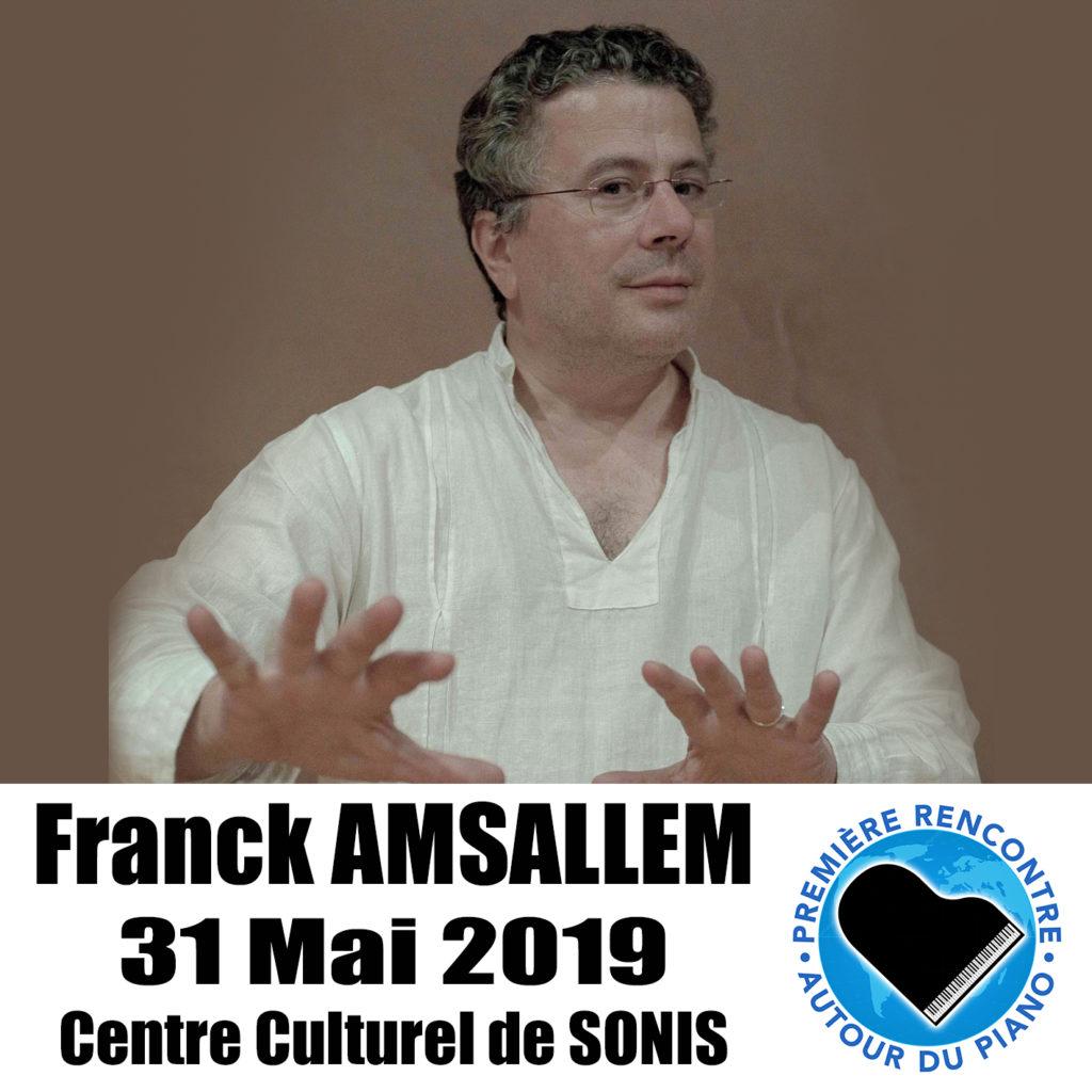 2 - Franck Amsallem