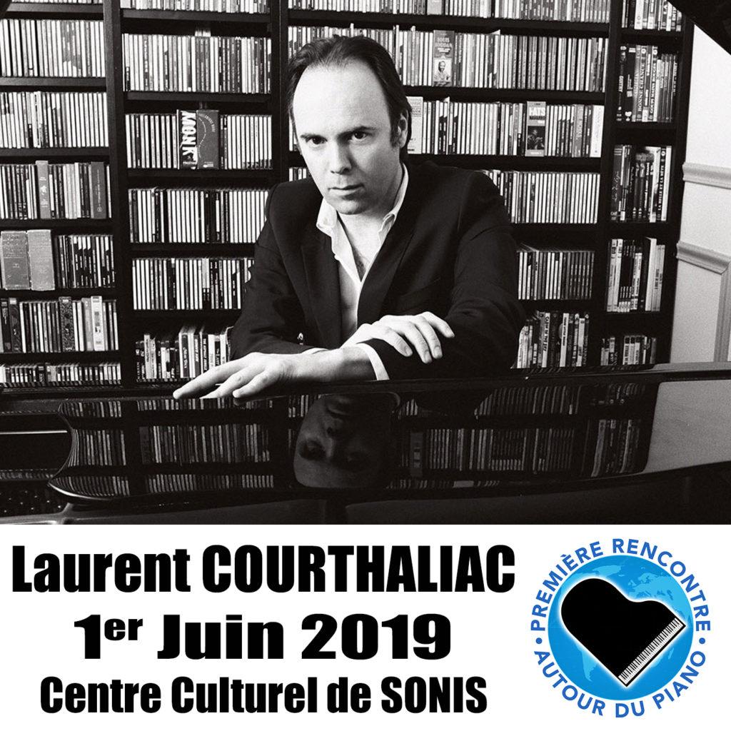 3 - Laurent Courthaliac