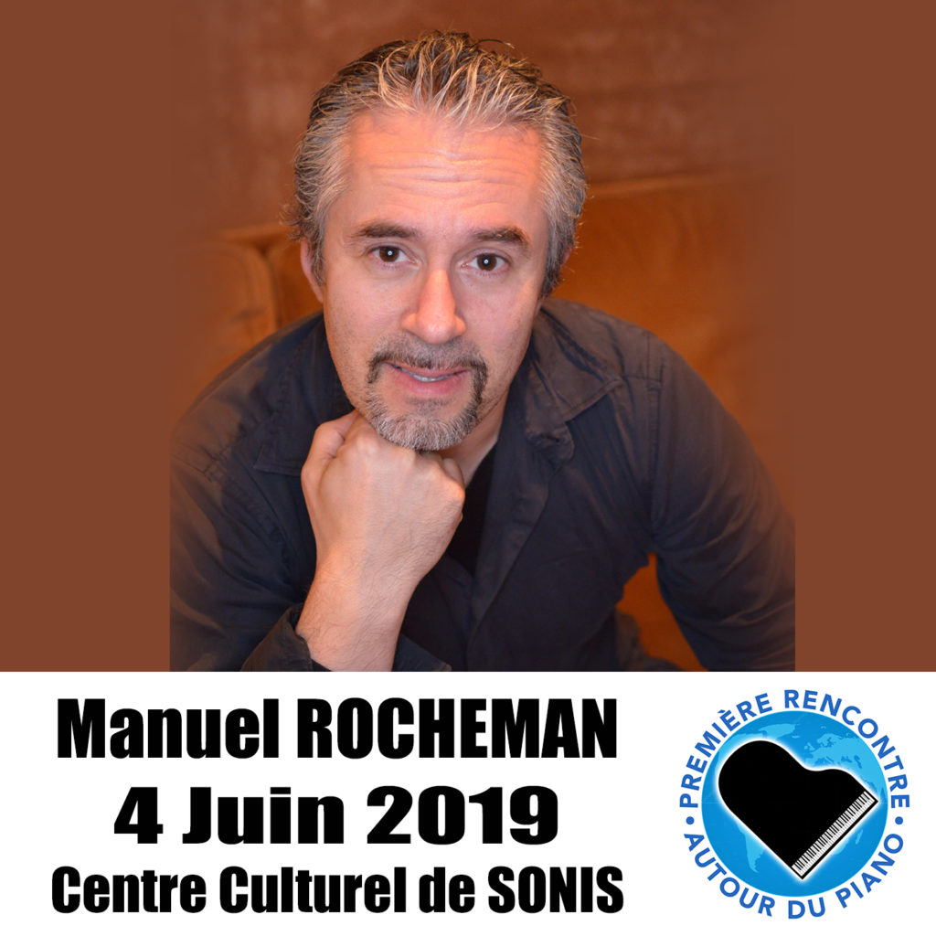 4 - Manuel Rocheman