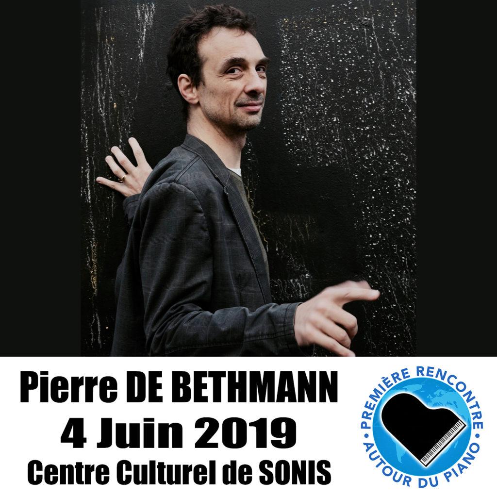 5 - Pierre de Bethmann