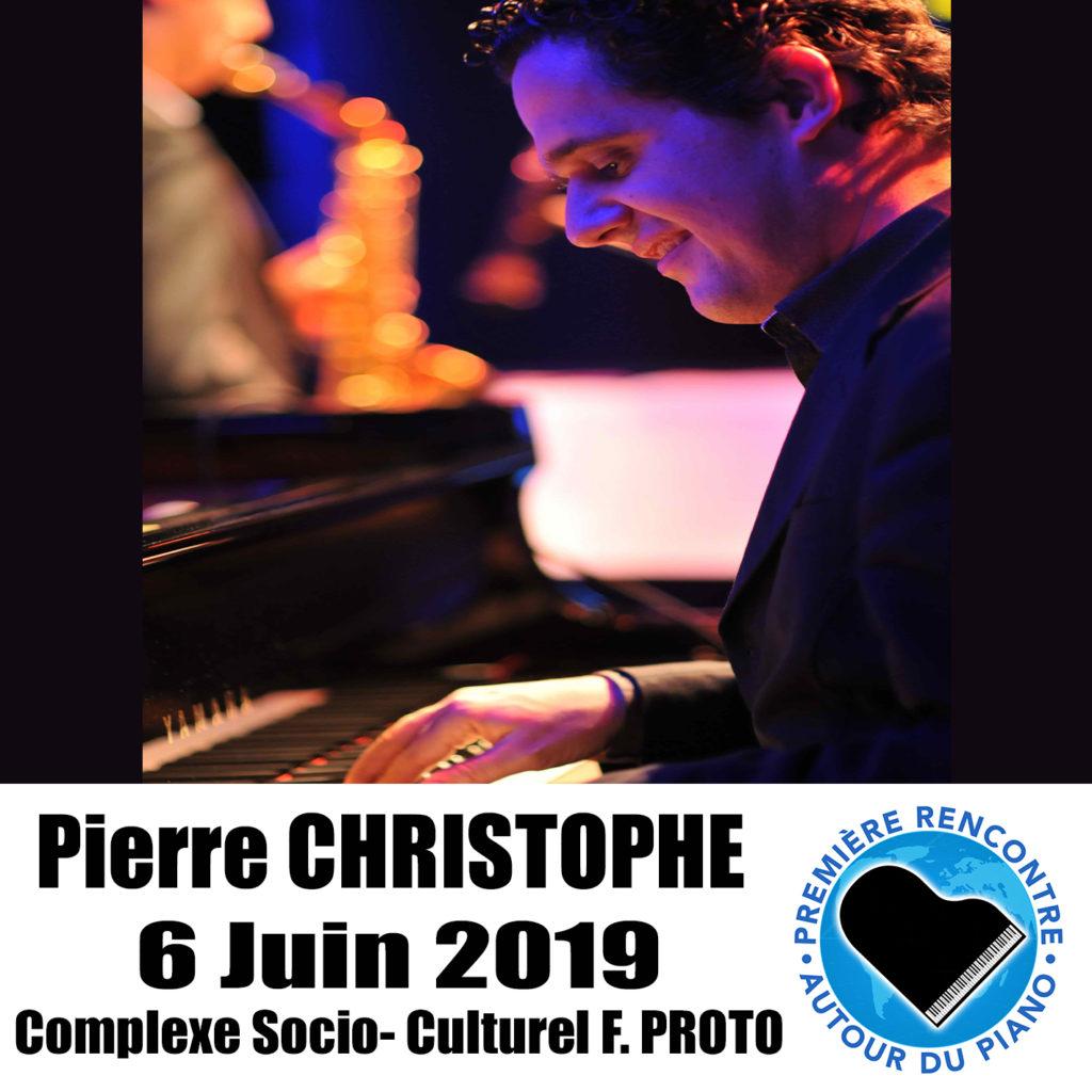 7 - Pierre Christophe