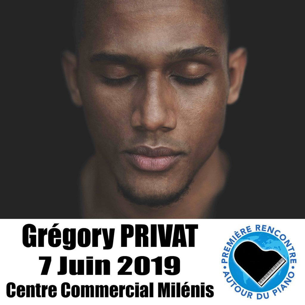 8 - Grégory Privat