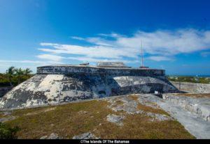 Bahamas Fort Charlotte 2