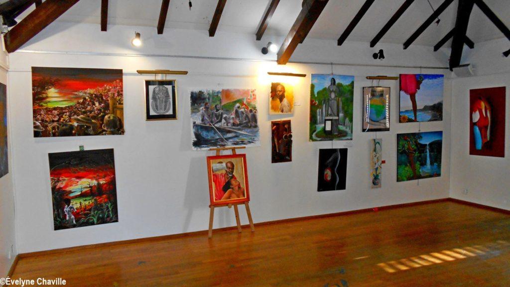 FIZ Exposition d'Art C