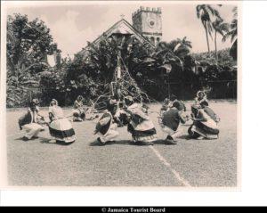 Jamaica 111