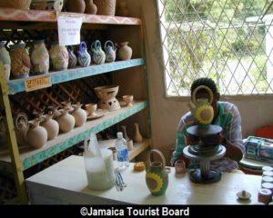 Jamaica - Artiste