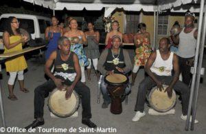 Saint-Martin A