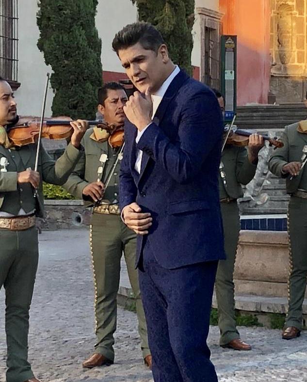 Eddy Herrera - Sombras 1